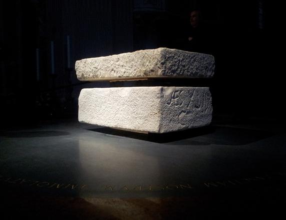 Altare Reggio Emilia