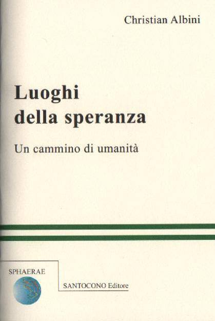 Cammini di speranza