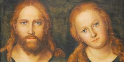 Cristo e Maddalena