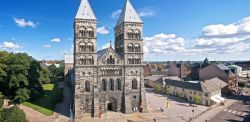 Cattedrale Lund
