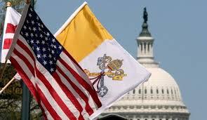 USA-Vatican