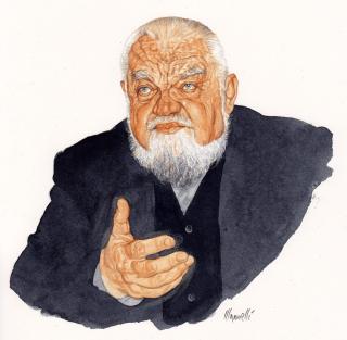 Enzo Bianchi_disegno